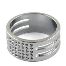 Szerelőkarika nyitó gyűrű