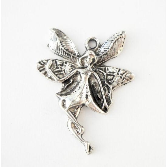 Tündér charm ezüst