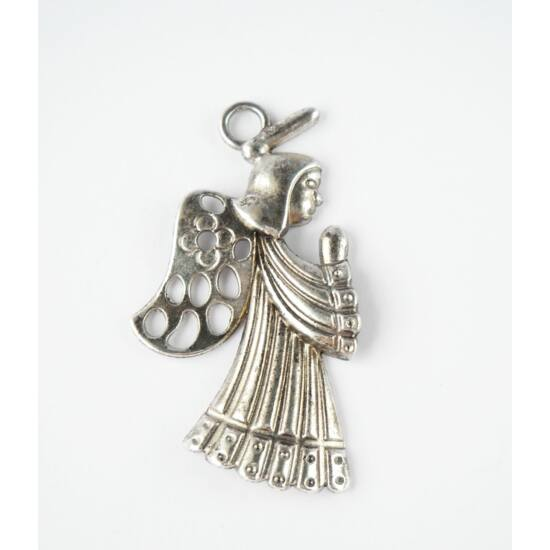 Imádkozó angyal medál
