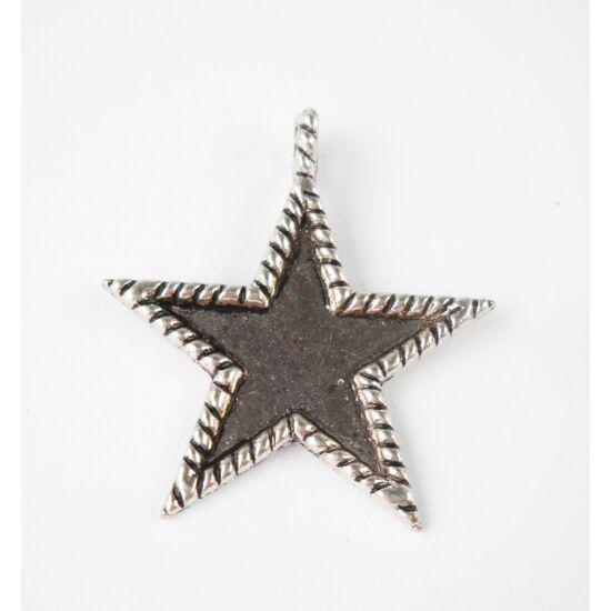 Csillag medál