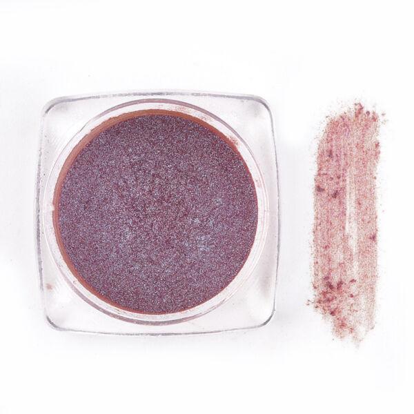 Rózsabarna-kék színjátszós króm pigmentpor