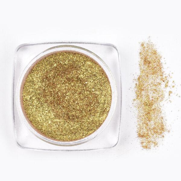 Arany króm pigmentpor