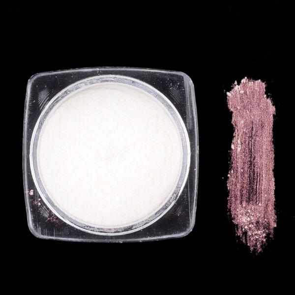 Lazac metál effekt pigmentpor