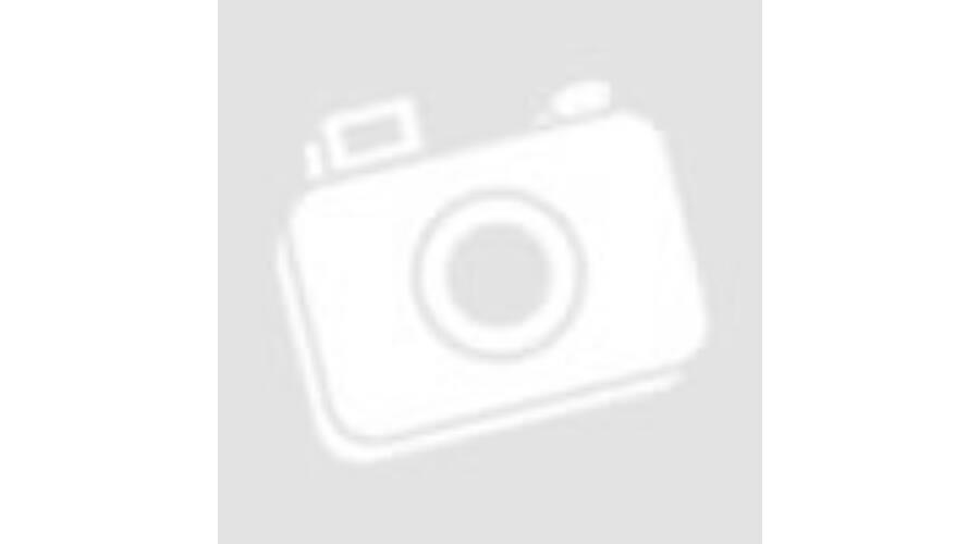 636afa2d4 Sárga virágos porcelán gyöngy 10mm 1db